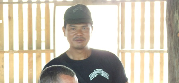 Zau Seng: Free Burma Ranger, Cameraman and Friend