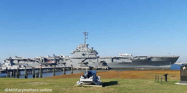 Military Museum Review: USS Yorktown and Patriots Point Naval and Maritime Museum