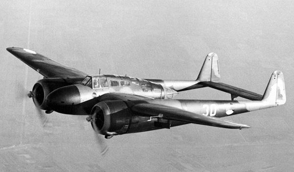 The Fokker G.I Heavy Fighter; Dutch Grim Reaper