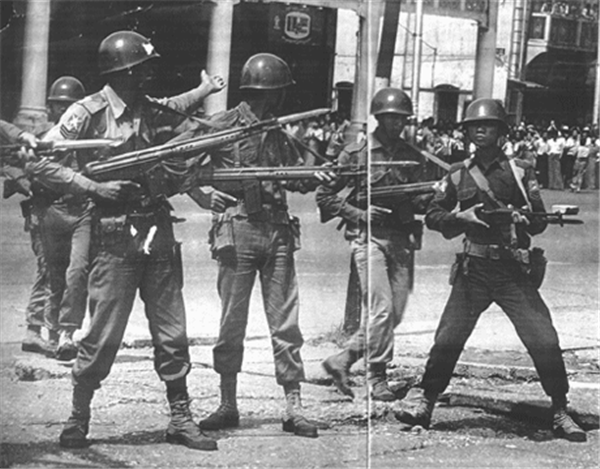 The Long War Pt. 1; Background to the Burma/Myanmar Civil War and the EAOs