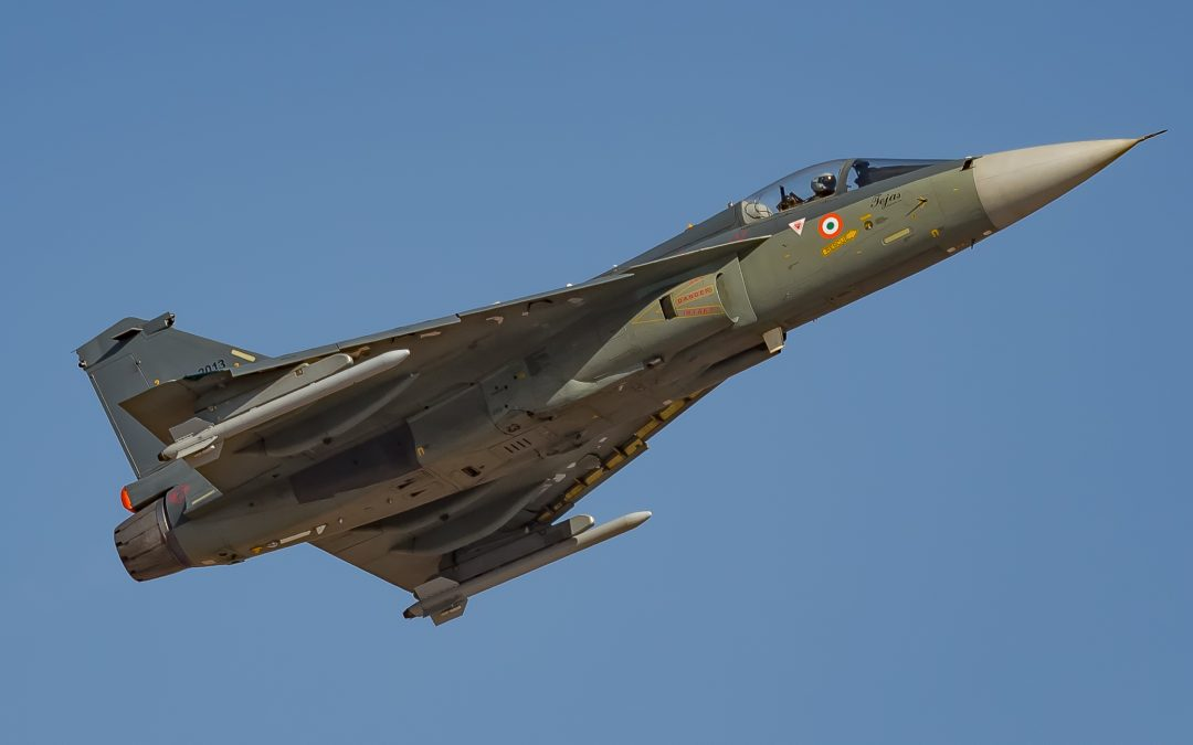 Indian Air Force Orders New Tejas Indigenous Fighters – Overt Defense