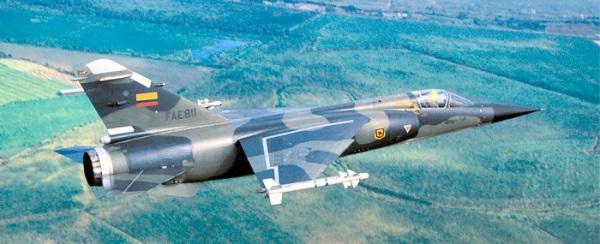 Mirage vs. Sukhoi; February 10, 1995 – The Cenepa War (Video)