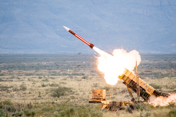 Raytheon Awarded U.S. Army Contract to Upgrade Patriot Air Defense Systems – Overt Defense