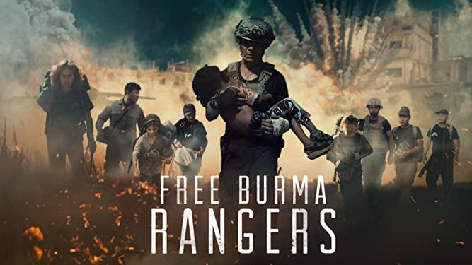 "Film Review: ""Free Burma Rangers"" (2020) – Heroism vs. Horror"
