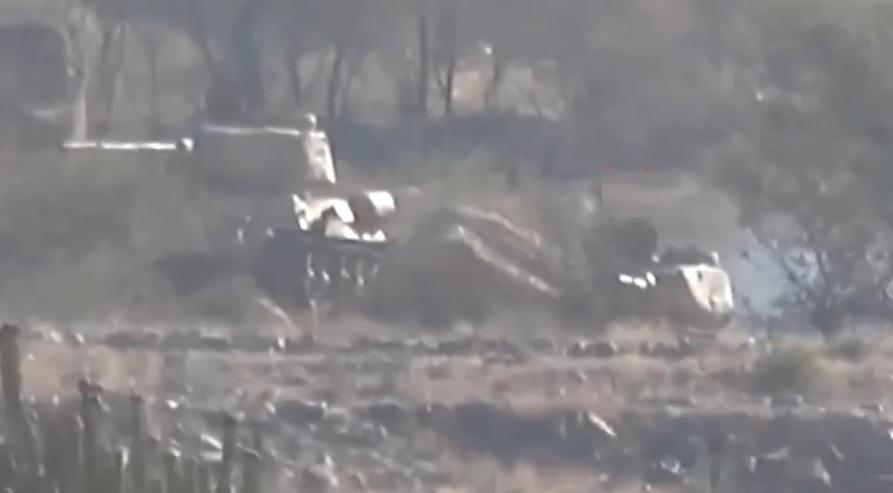 T-34s Still In Action, December 2020
