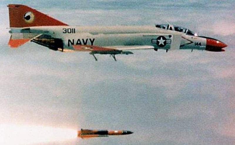 The Ma-31; America's Russian Anti-Ship Missile