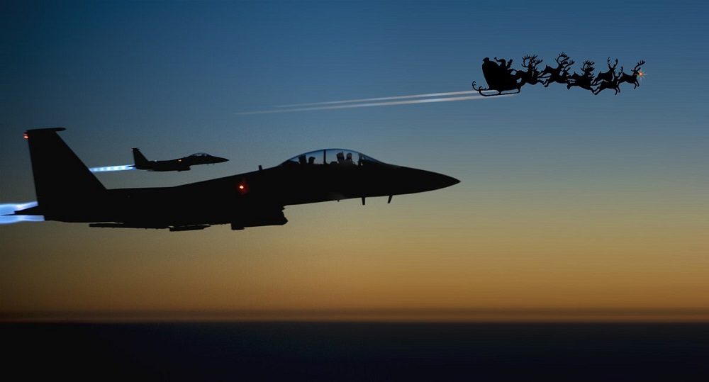Why NORAD Started Tracking Santa