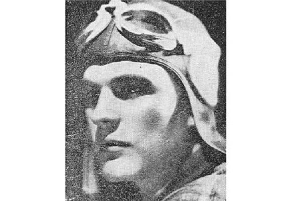 The First of the Flying Tigers; Bob Short, the Hero of Suzhou