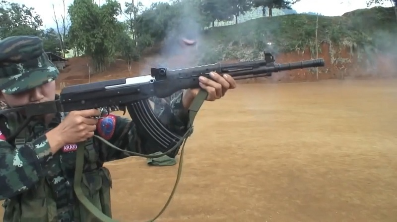 Arakan Army and Tatmadaw Give Demonstration on How to Fight – and How Not to fight – an Insurgency