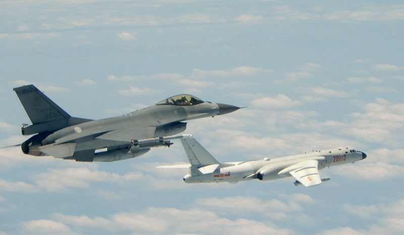 USA Approves Sale of Latest F-16Vs to Taiwan – Peoples Republic Not Happy