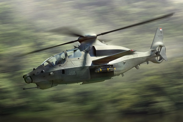 The Bell Textron Invictus 360: The Comanche at the right time?