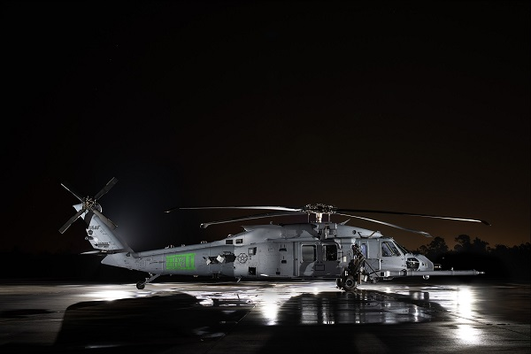 """US Air Force Announce Second Purchase of New Rescue Helicopter; the HH-60W """"Jolly Green II"""""""