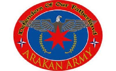 The Long War Pt. 2; The Arakan Army