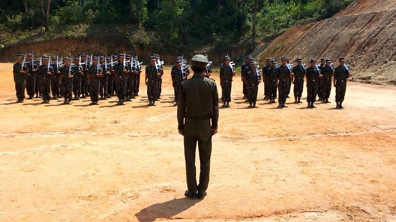The Long War Pt. 4; The Kachin Independence Army (KIA)
