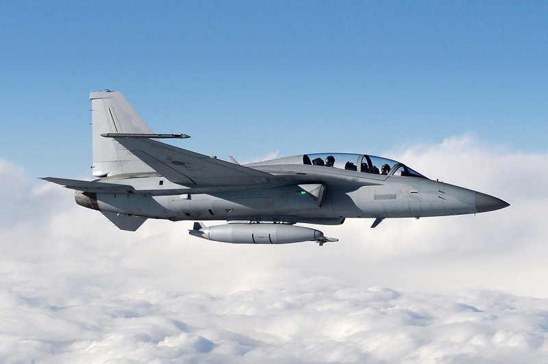 UK Block on South Korean Jet Fighters Means Argentine Air Force Continues to Stagnate