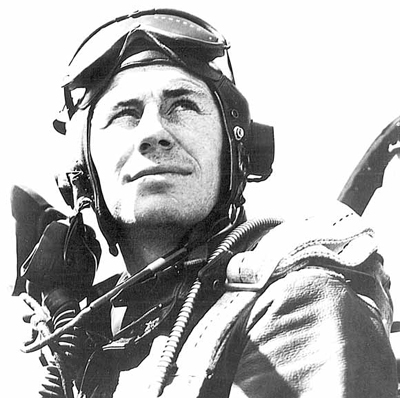 Chuck Yeager; Legend