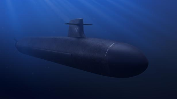 France is Developing its Next Generation of Ballistic Missile Submarines – the SNLE 3G
