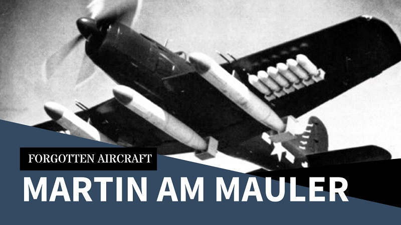 The Martin AM Mauler; A Real Beast