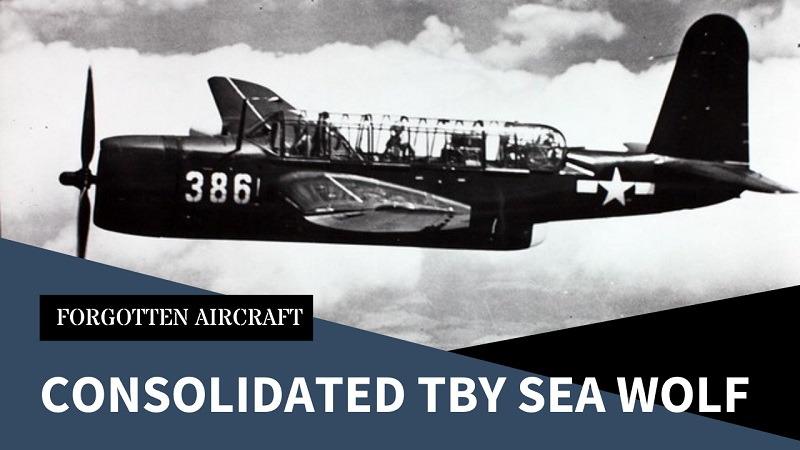 """The Consolidated TBY Sea Wolf – A """"When Good Enough Beats Better"""" Case Study"""